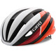 Giro Synthe MIPS Bike Helmet red/white